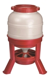 Dome Poultry Feeder