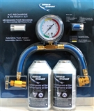 A/C REFRIGERANT 2 CAN KIT