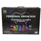FERTILIZER GROW BOX