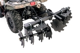 DISC HARROW ATV IMPLEMENT BB