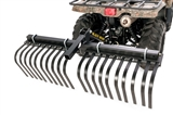 RAKE LANDSCAP ATV IMPLEMENT BB