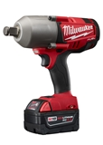 M18 FUEL™ 18 Volt Lithium-Ion Brushless Cordless 3/4 in. High-Torque Impact Wrench with Friction Ring Kit