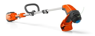 Husqvarna 115iL 14 in. 40-Volt Cordless Straight Shaft String Trimmer