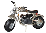 COLEMAN MB200 196CC MINI TRAIL BIKE