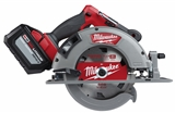 "MILWAUKEE M18 FUEL 7-1/4"" CIRCULAR SAW KIT"