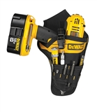 DEWALT HEAVY DUTY DRILL HOLSTER