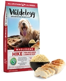 WILDOLOGY DOG FOOD - HIKE 30LB
