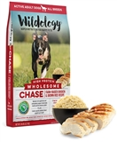 WILDOLOGY DOG FOOD - CHASE 28LB