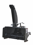 "76"" SNOWBLOWER"