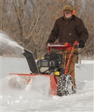 "DR 30""  2 stage  SNOW THROWER"