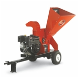 DR 16.5 FPT SELF-FEEDING MANUAL START WOOD CHIPPER