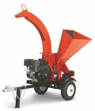 DR 16.5 FPT SELF-FEEDING ELECTRIC START WOOD CHIPPER