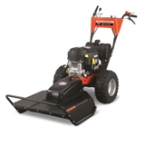 DR PRO MAX 34 20 HORSE POWER ELECTRIC START FIELD BRUSH AND MOWER