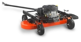 DR PRO XL 60 14.5 HORSE POWER TWO-BEHIND FINISH MOWER