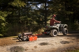"DR 60"" PRO POWER GRADER WITH REMOTE"