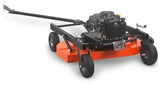 DR PRO 44 13.3 FT/LB TOW-BEHIND FINISH MOWER