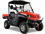 UTILITY VEHICLE 4 X 4 550CC