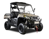 UTILITY VEHICLE 4 X 4  750CC