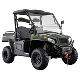 UTILITY VEHICLE 4 X 4 500CC