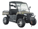 UTILITY VEHICLE 4X4 700CC CAMO