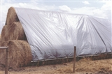 25' X 33' BALE COVER WITH LOOP SYSTEM
