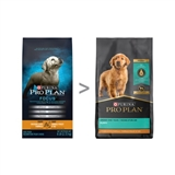 Purina® Pro Plan® Focus™ Puppy Chicken & Rice Formula Dog Food 15.4kg