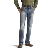 Men's M5 Slim Gambler Straight Leg Jeans