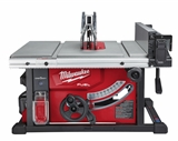 M18 FUEL™ 18 Volt Lithium-Ion Brushless Cordless 8-1/4 in. Table Saw w/ One-Key™ Kit