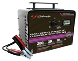 6V/12V 200A Battery Charger/Engine Starter