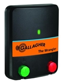 GALLAGHER M100 30 ACRES 'THE WRANGLER' ENERGIZER