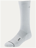SOCK NO CREW RN WHITE L