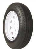 480 X 12 LOAD RANGE C 5 BOLT TRAILER WHEEL
