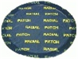 PATCHES RADIAL 20/BOX