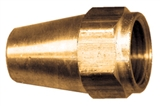 LONG FLARE NUT 1/4 TUBE