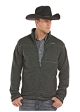 MENS PANHANDLE KNIT JACKET