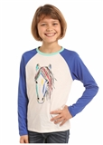 YOUTH HORSE SHIRT