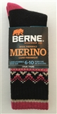 SOCK WMS BERNE THERM WOOL