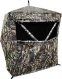 HME EXECUTIONER 2 PERSON HUB GROUND BLIND