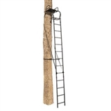 BIG GAME WARRIOR PRO LADDER STAND