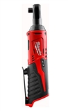 M12™ 12 Volt Lithium-Ion Cordless 3/8 in. Ratchet - Tool Only