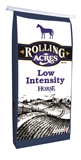25KG ROLLING ACRES 12% LOW INTENSITY HORSE RATION