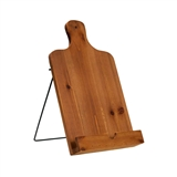 CUTTING BOARD WD WITH STAND