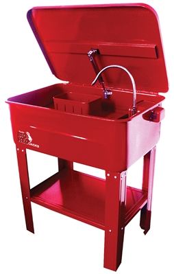 TORIN 20 GALLON PARTS WASHER WITH MOTOR