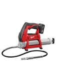 M12™ 12 Volt Lithium-Ion Cordless Cordless LITHIUM-ION Grease Gun Kit