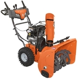 SNOWTHROWER 27IN 254CC