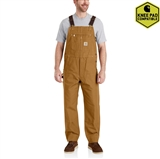 MEN'S 12OZ DOCK OVERALL