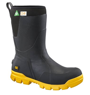 MEN'S NEO RUBBER BOOTS