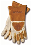 HOBART PREMIUM FORM FITTED WELDING GLOVES