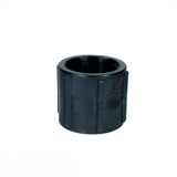 "Polypropylene Schedule 80 Couplers - 3"" Female Pipe Coupling"