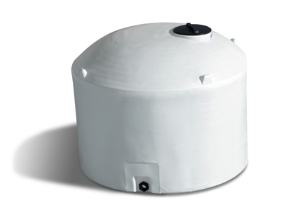 1100US/915IMP GALLON VERTICAL TANK